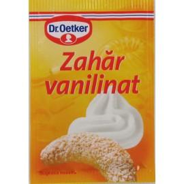Azucar de vanilla 50x8gr...