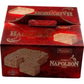 Tarta congelado NAPOLEON...