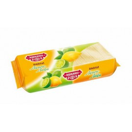 Barquillos sabor limon...