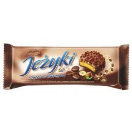 Galletas  JEZYKI sabor cafe...