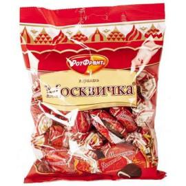 Caramelo en chocolate...