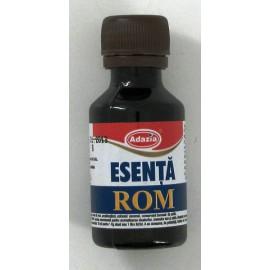 Esencia aroma ron 20x25ml...