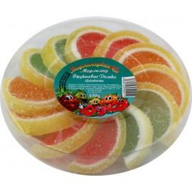 Mermelada de frutas  DOLKI...