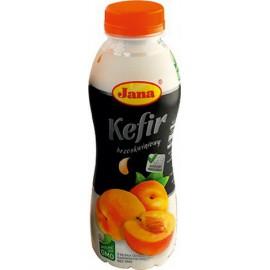 Kefir con sabor de...
