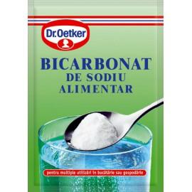 Bicarbonato sodio...