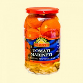 Tomate marinado 8x900gr...
