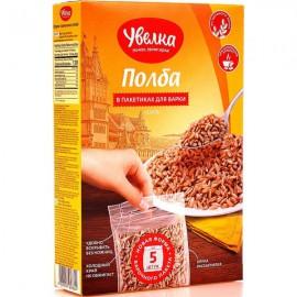 Espelta de trigo en paquete...