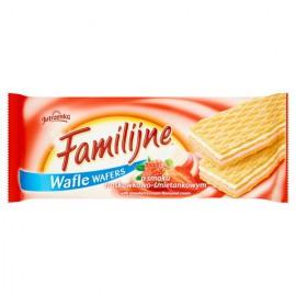 Barquillos FAMILIJNE sabor...