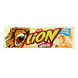 Barita de chocolate LION...