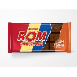 Chocolate con 50%cacao con...