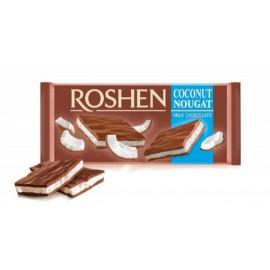 Chocolate de leche relleno...