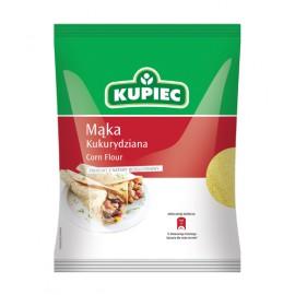Harina de maiz 14x400gr.KUPIEC