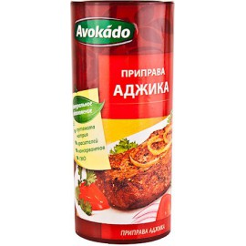 Especia  Adzhika 9x140gr...