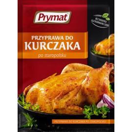 Especias para pollo PO...