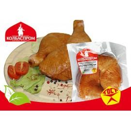 KP Muslos de pollo ahumado...