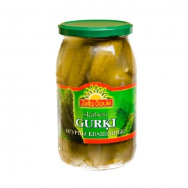 Pepinos fermentados GURKI...