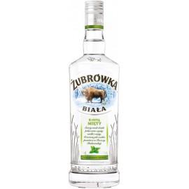 Vodka ZUBROWKA BIALA con...
