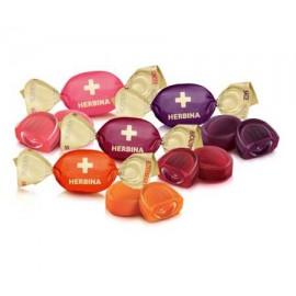 Caramelo HERBINA+ relleno...