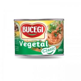 Pasta vegetal BUEN GUSTO...