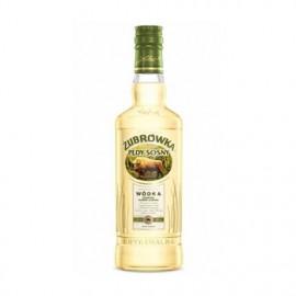 Vodka  ZUBROWKA BROTES DE...