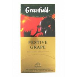 Te GREENFIELD  Festive...