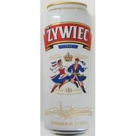 Cerveza ZYWIEC 24x0.5L...
