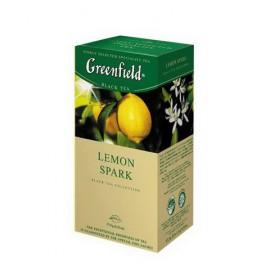 Te Greenfield  LEMON SPARK...