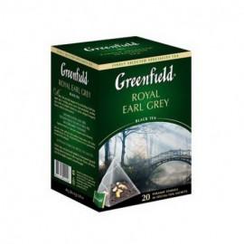 Te Greenfield  PYRAMIDAS...