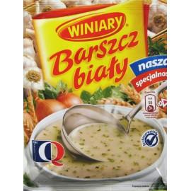 Sopa blanco 30x66gr WINIARY
