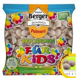 Pelmeni para niños...