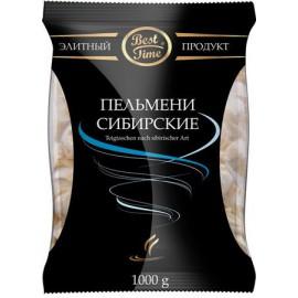 Pelmeni  SIBIRSKIE 1kg BEST...