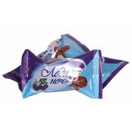 Bombones de chocolate  LEDI...