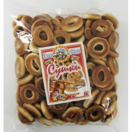 Rosquillas MALYUTKA sabor...