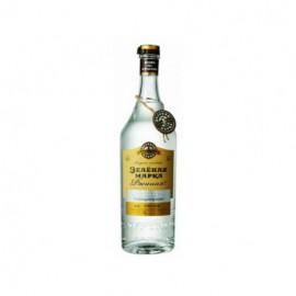 Vodka de centeno  ZELENAYA...