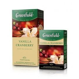 Te Greenfield  VANILLA...