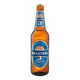 Cerveza  BALTIKA 3...