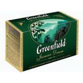 Te GREENFIELD verde con...