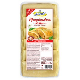 Crepes con carne 1kg ALEXANDER