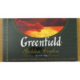 Te GREENFIELD  Golden...