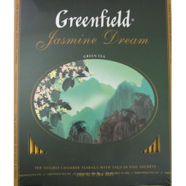 Te verde GREENFIELD  JASMIN...