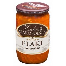 Callos de ternera  FLAKI...