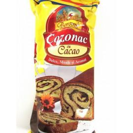 Bizcocho de cacao  COZONAC...