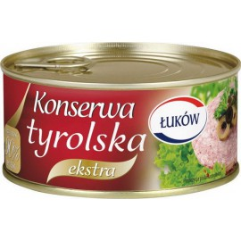 Conserva  TYROLSKA EXTRA...