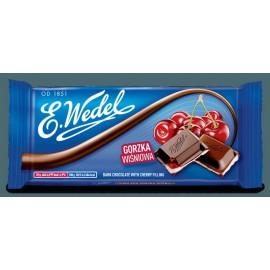Chocolate GORZKA sabor...