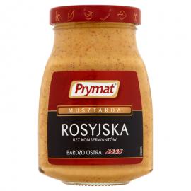 Mostaza  ROSSIYSKA 6x180gr...