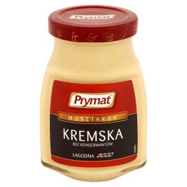 Mostaza  KREMSKA 6x185gr...