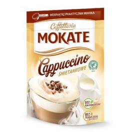 Cappuccino  MOKATE sabor...
