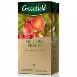 Te Greenfield  MELLOW PEACH...