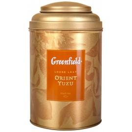 Te negro Greenfield  ORIENT...