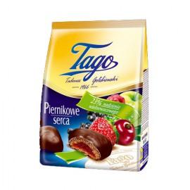 Melindre en chocolate...